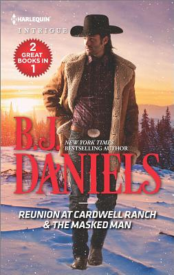 Image for Reunion at Cardwell Ranch & The Masked Man: Reunion and Cardwell Ranch (Cardwell Cousins)