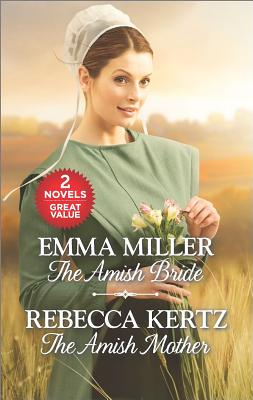 Image for The Amish Bride and the Amish Mother (Lancaster Courtships)