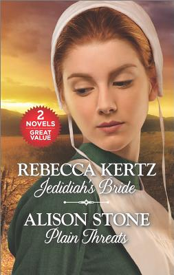 Image for Jedidiah's Bride and Plain Threats