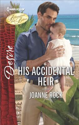 Image for His Accidental Heir (Harlequin Desire)