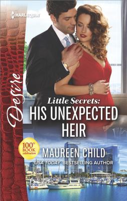 Image for Little Secrets: His Unexpected Heir