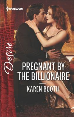 Image for Pregnant by the Billionaire (The Locke Legacy)
