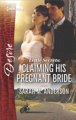 Image for Claiming His Pregnant Bride (Harlequin Desire)