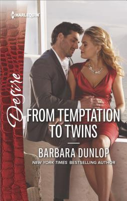 Image for From Temptation to Twins (Harlequin Desire)