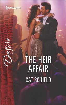 Image for The Heir Affair