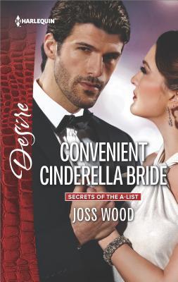 Convenient Cinderella Bride, Joss Wood