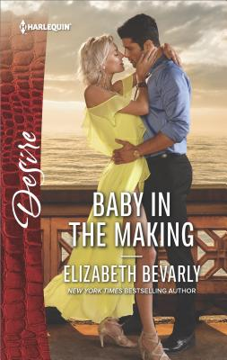 Image for Baby in the Making (Accidental Heirs)