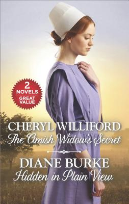 Image for The Amish Widow's Secret and Hidden in Plain View