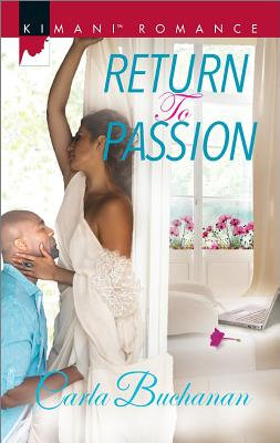 Image for Return to Passion