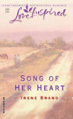Image for Song of Her Heart (Love Inspired)