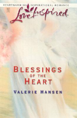 Image for Blessings Of The Heart (Love Inspired)