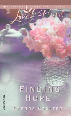 Image for Finding Hope:  Love Inspired (Love Inspired No.216)