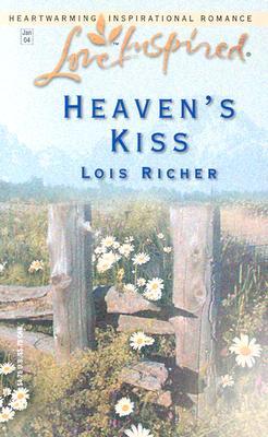 Image for Heaven's Kiss (Love Inspired)