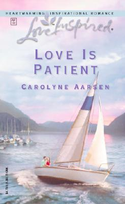 Image for Love Is Patient (Love Inspired)
