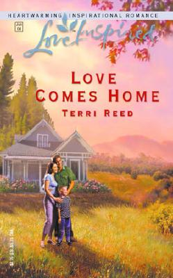 Image for Love Comes Home (Love Inspired)