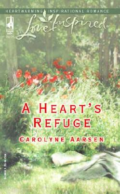 Image for A Heart's Refuge (Love Inspired)