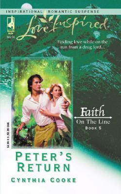 Image for Peter's Return (Love Inspired)