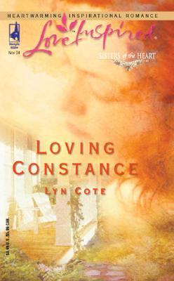 Image for Loving Constance