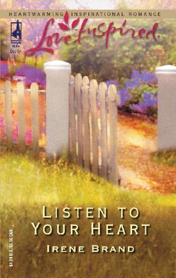 Image for Listen to Your Heart (The Mellow Years, Book 5) (Love Inspired #280)