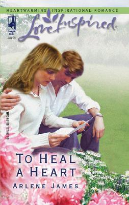 Image for To Heal A Heart (Love Inspired 285)