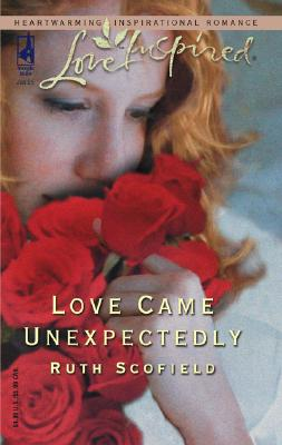 Image for Love Came Unexpectedly (Love Inspired)