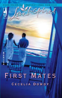 Image for First Mates (Love Inspired)