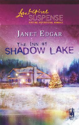 Image for The Inn of Shadow Lake (Love Inspired Suspense)