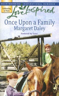 Image for Once Upon A Family (Love Inspired)