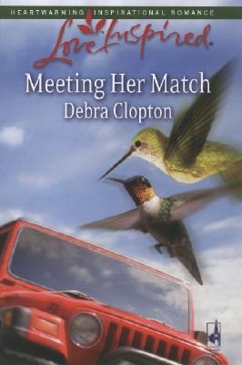 Meeting Her Match (Love Inspired), DEBRA CLOPTON