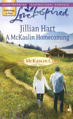 Image for MCKASLIN HOMECOMING, A