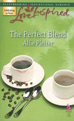 Image for The Perfect Blend (Love Inspired #405)