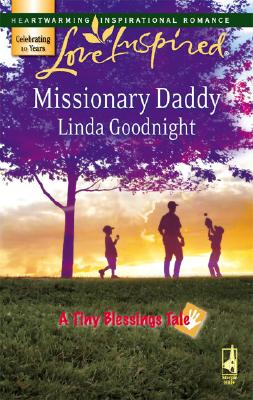 Image for Missionary Daddy (Love Inspired)