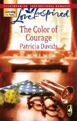 Image for The Color of Courage (Mounted Color Guard Series #1) (Love Inspired #409)