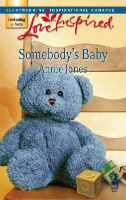 Image for Somebody's Baby (Love Inspired 411)