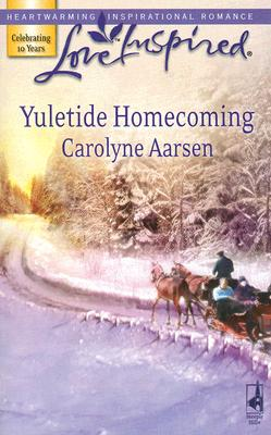 Image for Yuletide Homecoming (Love Inspired)