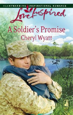 Image for A Soldier's Promise (Wings of Refuge, Book 1) (Love Inspired #430)