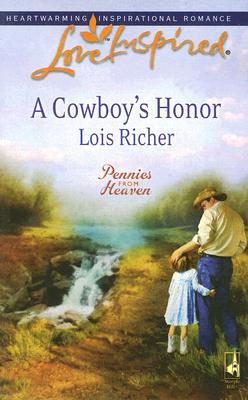 "Image for ""Cowboy's Honor, A"""