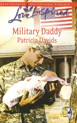 Image for Military Daddy (Mounted Color Guard Series #2) (Love Inspired #442)