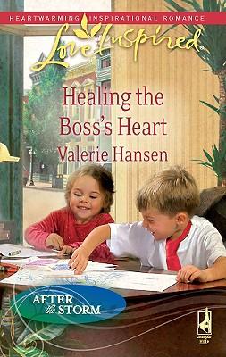 Healing the Boss's Heart (Love Inspired), VALERIE HANSEN