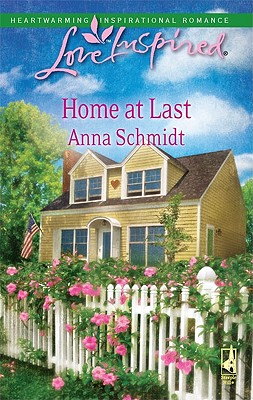 Image for Home at Last (Love Inspired)