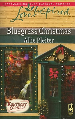 Image for Bluegrass Christmas (Love Inspired)