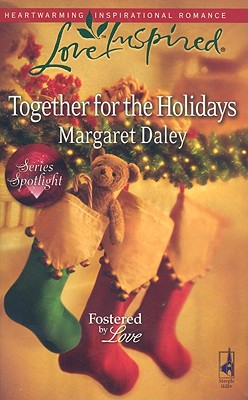 Together for the Holidays (Love Inspired), MARGARET DALEY