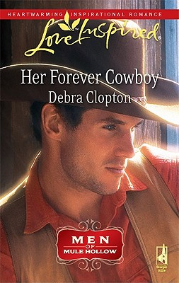 Image for Her Forever Cowboy (Men of Mule Hollow)