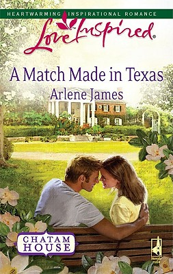 Image for A Match Made in Texas (Love Inspired)