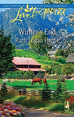 Winter's End (Love Inspired), Ruth Logan Herne