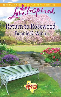 Image for Return to Rosewood (Love Inspired)