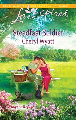Image for ***Steadfast Soldier (Love Inspired)
