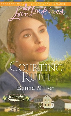 Image for Courting Ruth (Love Inspired)