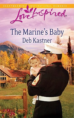 Image for The Marine's Baby (Love Inspired)