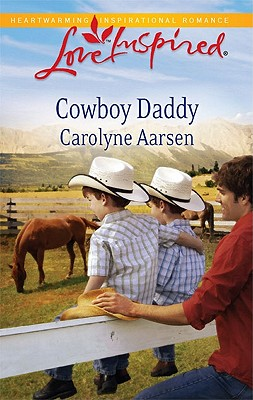 Image for Cowboy Daddy (Love Inspired)